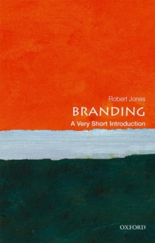 Image for Branding  : a very short introduction