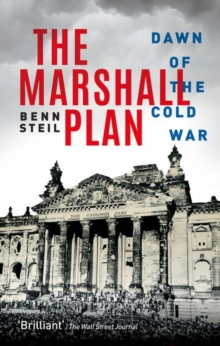 Image for The Marshall Plan  : dawn of the Cold War