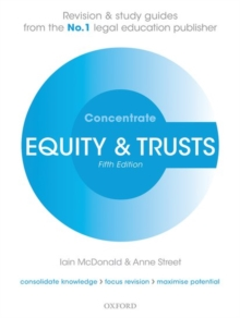 Image for Equity & trusts