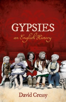 Image for Gypsies  : an English history
