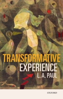 Image for Transformative experience