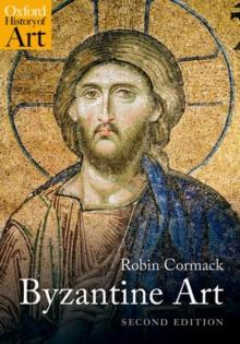 Image for Byzantine art