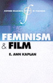 Image for Feminism and film