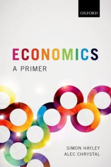 Image for Economics  : a primer