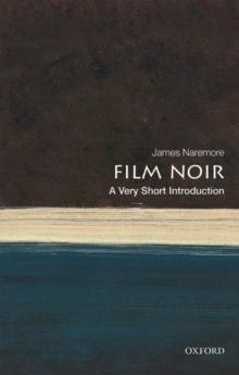Image for Film noir  : a very short introduction