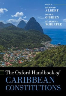 Image for The Oxford Handbook of Caribbean Constitutions