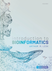 Image for Introduction to bioinformatics