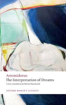 Image for The interpretation of dreams
