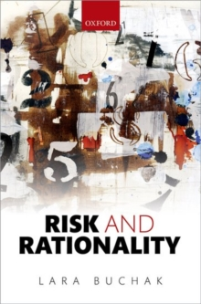 Image for Risk and rationality