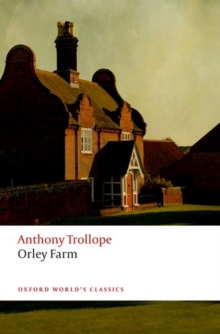 Image for Orley Farm