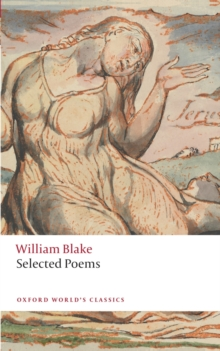Image for William Blake  : selected poems