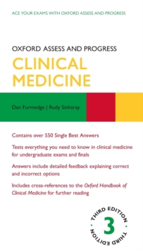 Image for Clinical medicine