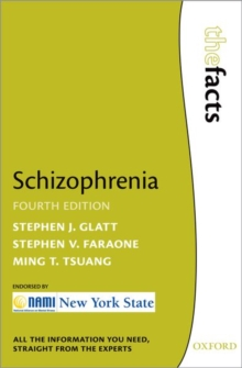 Image for Schizophrenia