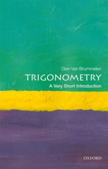 Image for Trigonometry  : a very short introduction