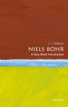 Image for Niels Bohr  : a very short introduction