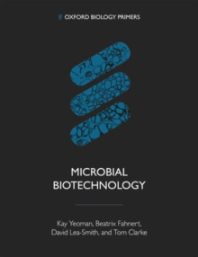 Image for Microbial biotechnology