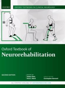 Image for Oxford textbook of neurorehabilitation
