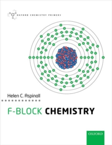 Image for f-Block Chemistry