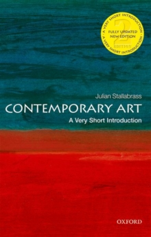 Image for Contemporary Art: A Very Short Introduction