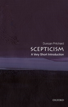 Image for Scepticism  : a very short introduction