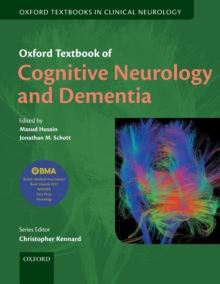 Image for Oxford textbook of cognitive neurology and dementia