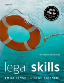 Image for Legal Skills
