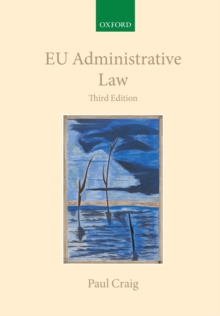Image for EU administrative law