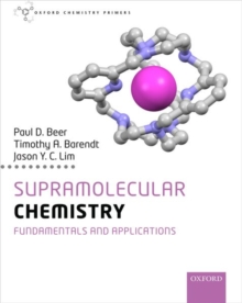 Image for Supramolecular chemistry