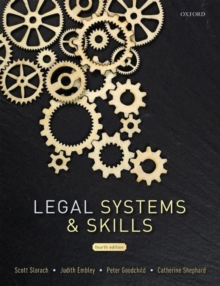 Image for Legal systems & skills
