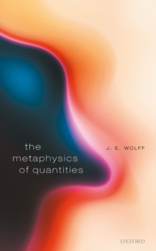 Image for The Metaphysics of Quantities