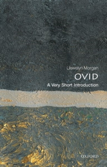 Image for Ovid  : a very short introduction