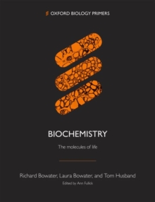 Image for Biochemistry  : the molecules of life