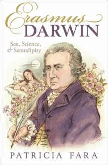 Image for Erasmus Darwin  : sex, science, and serendipity