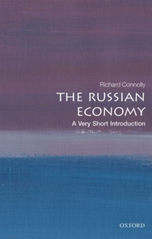 Image for The Russian Economy: A Very Short Introduction