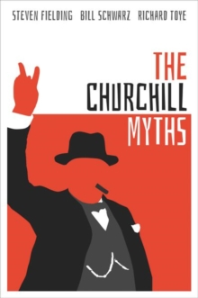 Image for The Churchill myths