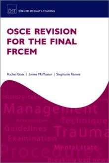 Image for OSCE revision for the final FRCEM