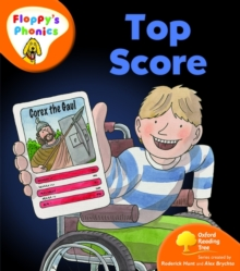 Image for Top score