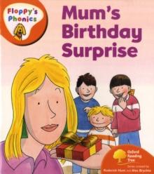 Image for Mum's birthday surprise