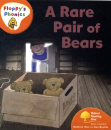 Image for A rare pair of bears