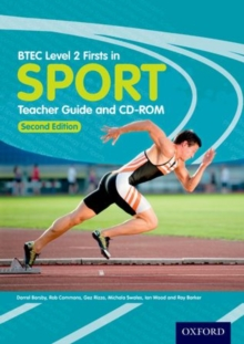 Image for BTEC Level 2 firsts in sport: Teacher's guide and CD-ROM