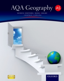 Image for AQA geography AS