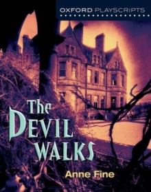 Image for The devil walks