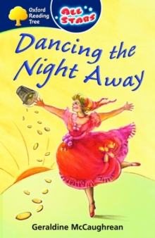 Image for Dancing the night away