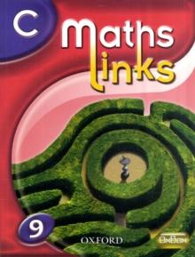 Image for MathsLinks9C