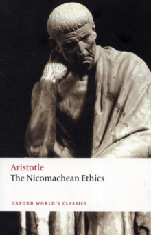 Image for The nicomachean ethics