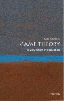 Image for Game theory  : a very short introduction