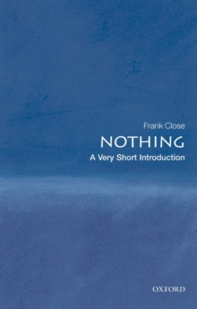 Image for Nothing