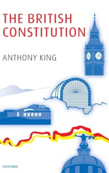 Image for The British constitution