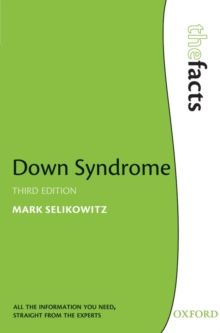 Image for Down syndrome  : the facts