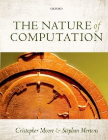 Image for The nature of computation